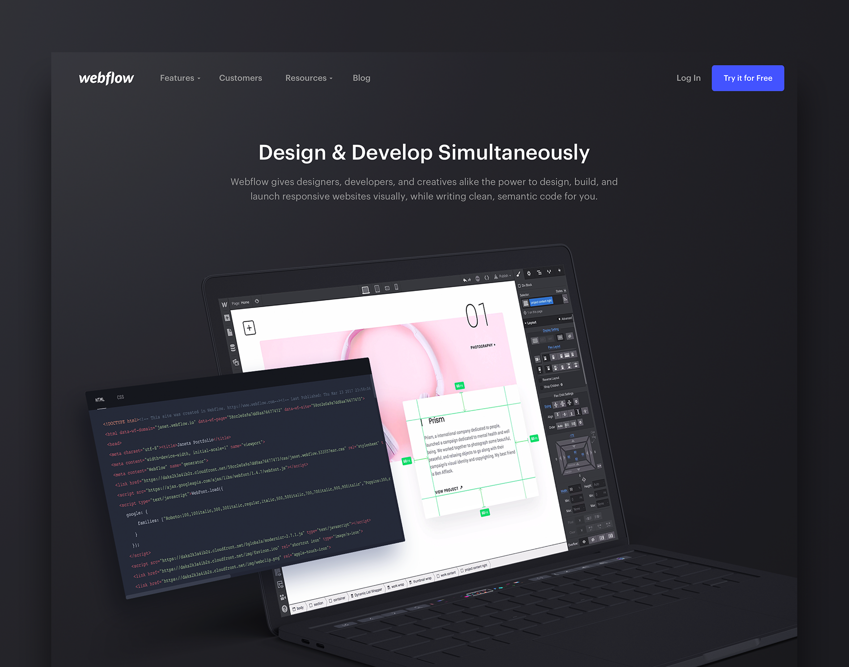 Protected: Webflow